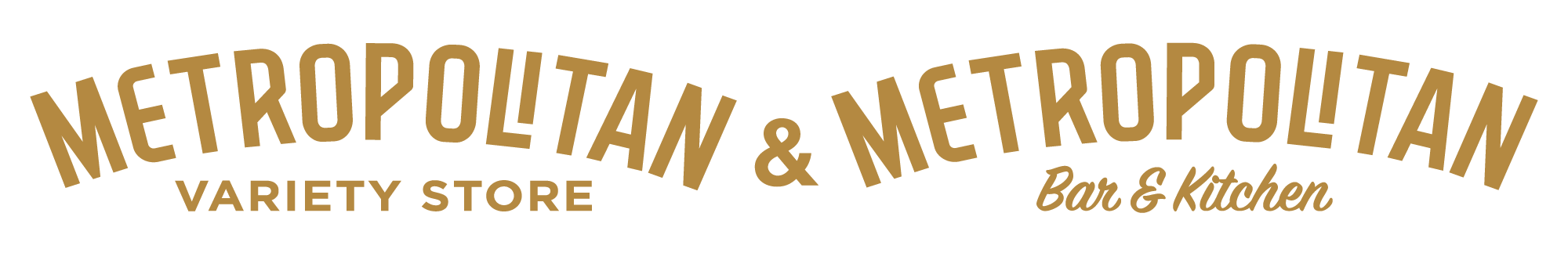 Metropolitan Variety Store